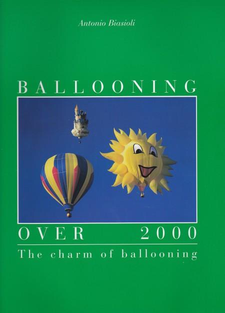 Ballooning over 2000 (Bildband)